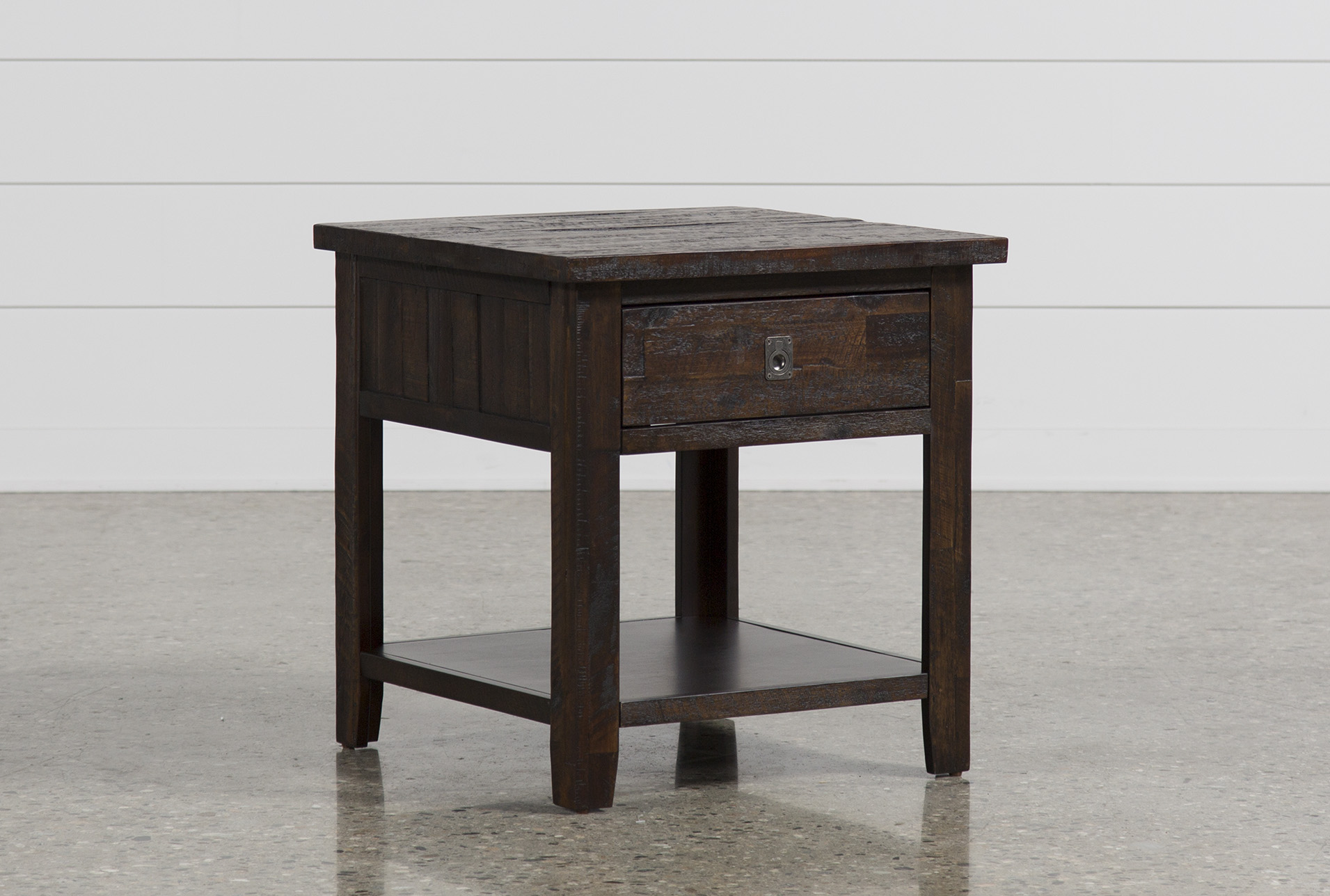Palmer Square End Table (Qty: 1) Has Been Successfully Added To Your Cart.