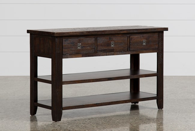 Palmer Sofa Table - 360
