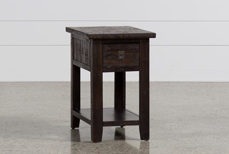 Palmer Storage End Table