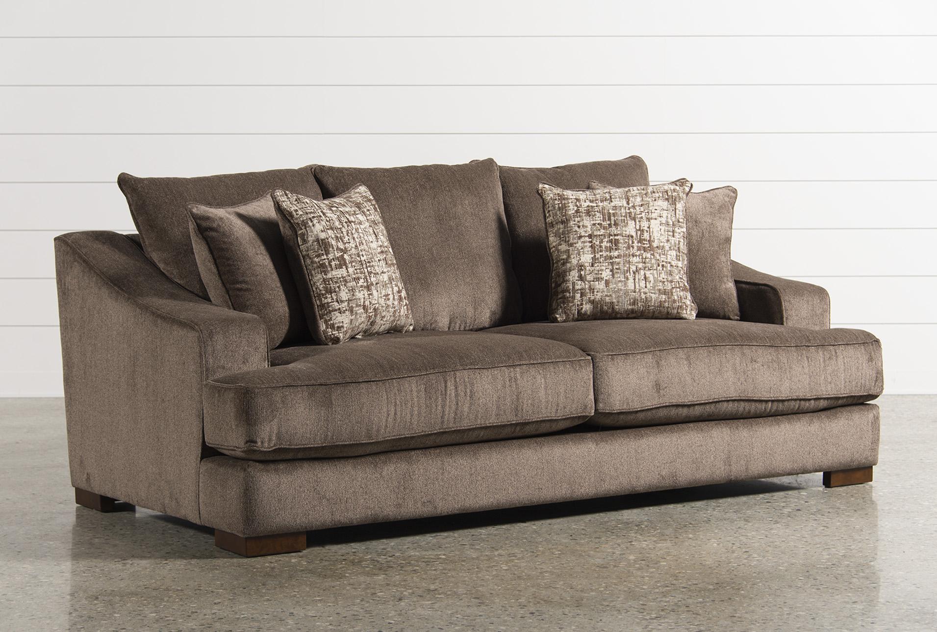 Genial Newton Sofa   360