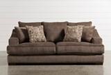 Newton Sofa - Back