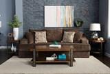 Newton Sofa - Room