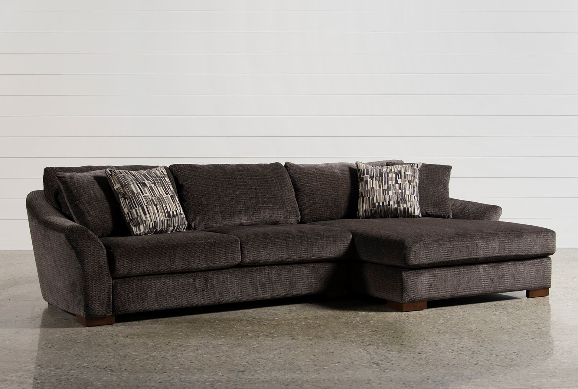 Evan 2 Piece Sectional W Raf Chaise Qty 1 Has Been Successfully Added To Your Cart