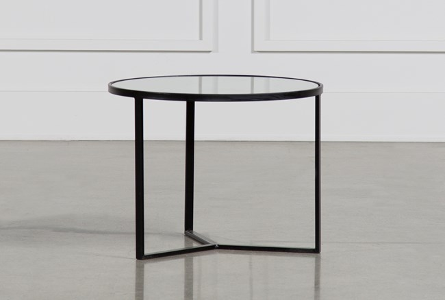 Fiona 18 Inch Bunching Coffee Table - 360