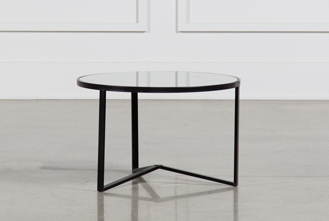 Fiona 15 Inch Bunching Coffee Table - 360