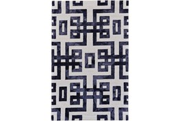 """9'5""""x13'5"""" Rug-Tristen Charcoal"""