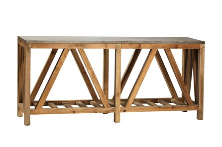 Hillman Sofa Table - Main