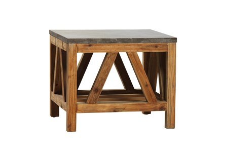 Hillman End Table - Main