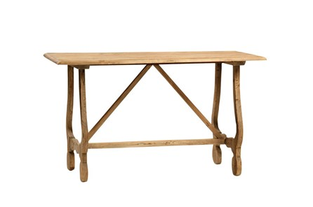 Calvin Table - Main