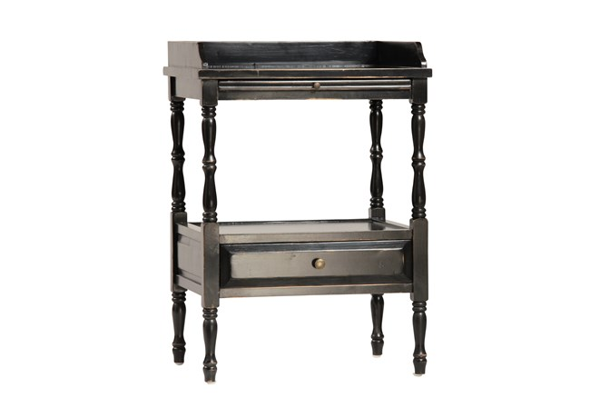 Decatur Side Table - 360