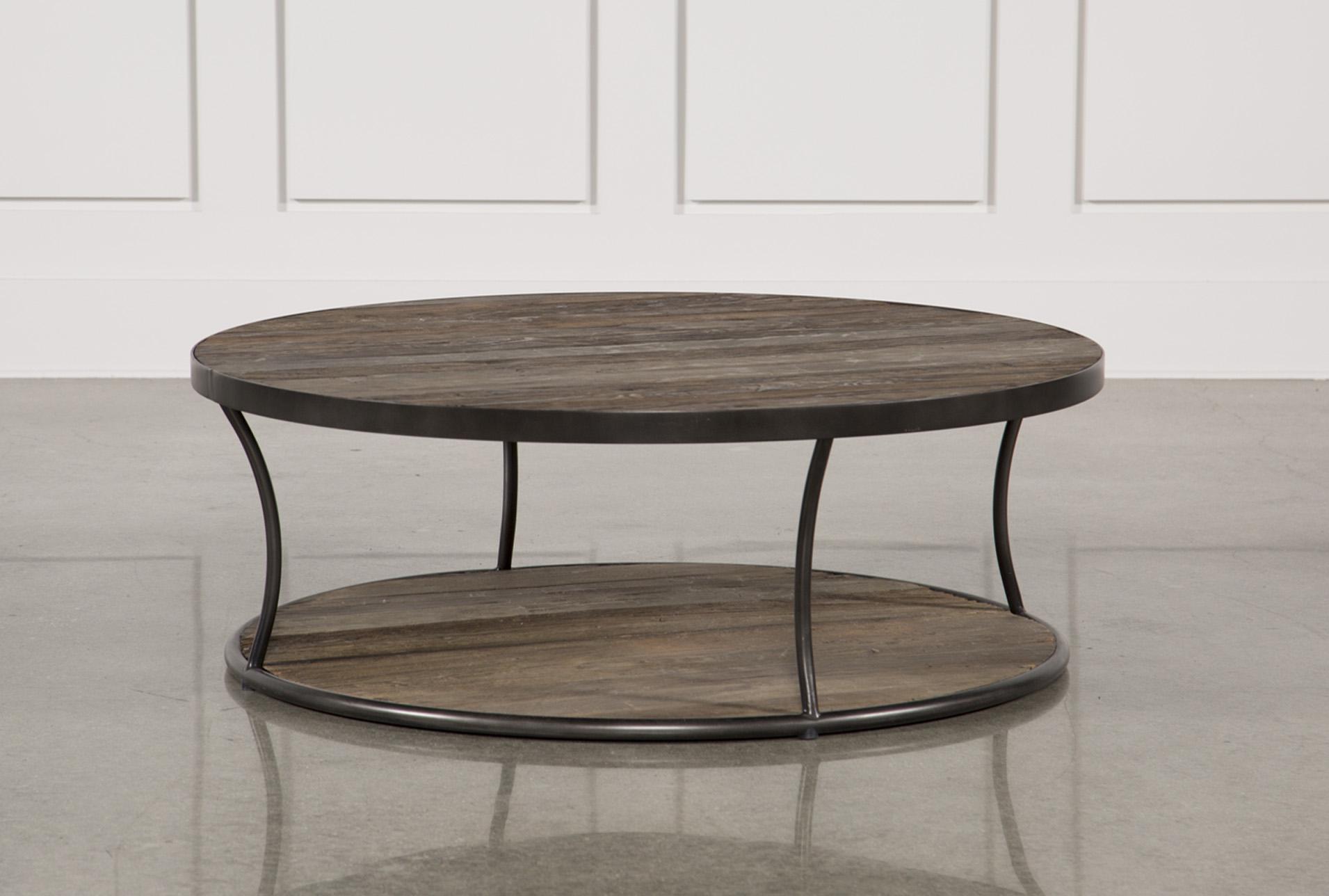 Awesome Santana Coffee Table   360