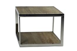 Baldwin End Table