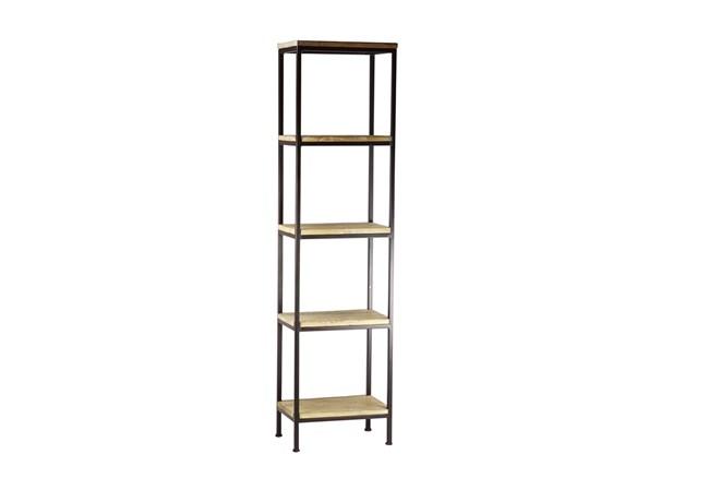 Upton Bookshelf - 360