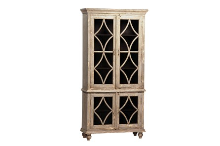 Cass 4-Door Cabinet - Main
