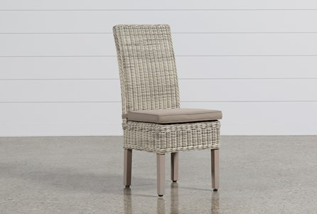 Outdoor Santorini Dining Chair