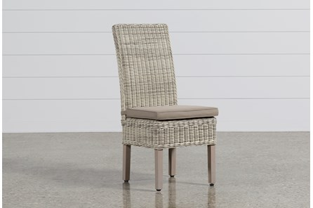 Outdoor Santorini Dining Chair - Main