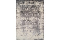 "3'3""x5'1"" Rug-Bowery Charcoal"
