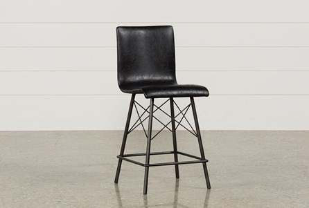 Patrick 24 Inch Counter Stool