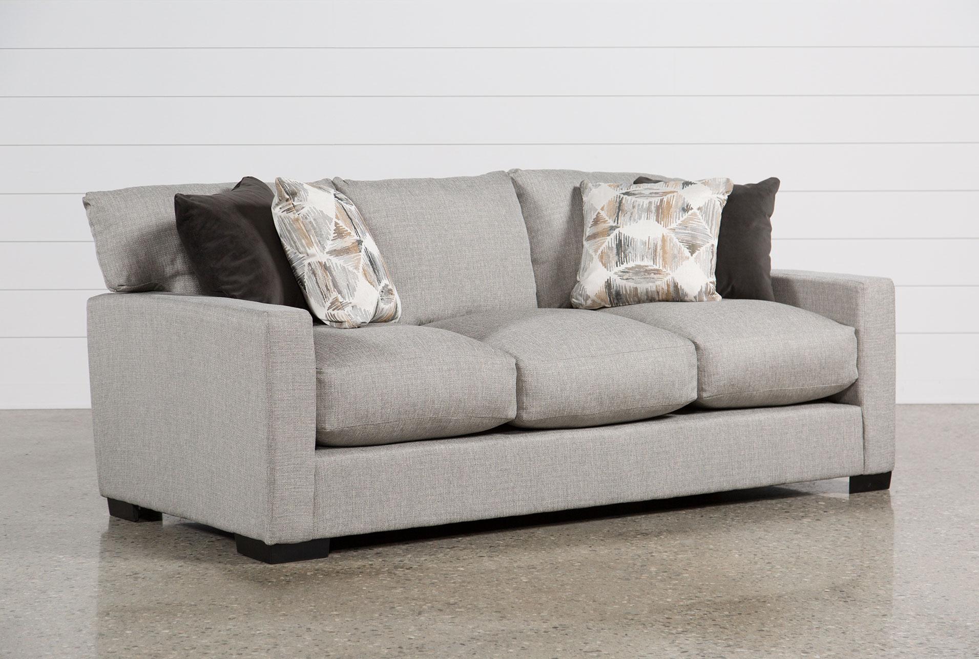 Sullivan Sofa   360
