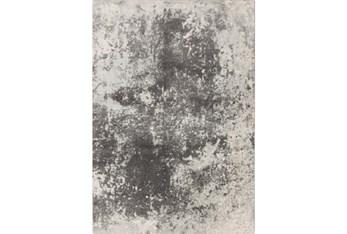 "2'2""x3' Rug-Ketton Abstract Light Grey"