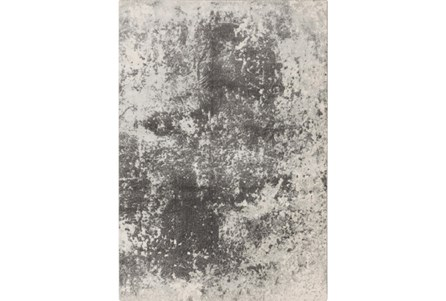 26X36 Rug-Ketton Abstract Light Grey