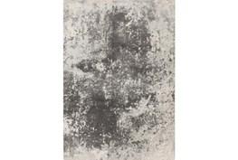 "7'5""x10'5"" Rug-Ketton Abstract Light Grey"