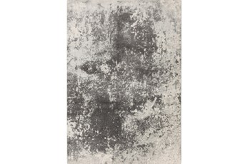 "7'5""x10'5"" Rug-Ketton Abstract Light Grey"