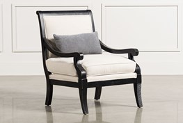 Abigail Accent Chair