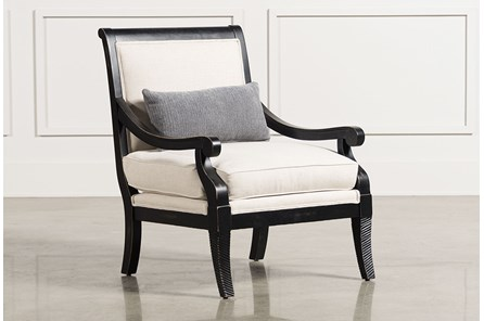 Abigail Accent Chair - Main