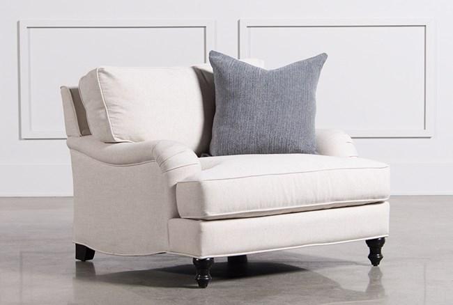 Abigail Arm Chair - 360