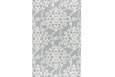 42X66 Rug-Colleen Blue