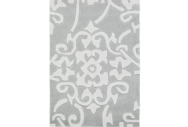 108X156 Rug-Colleen Blue - 360