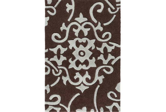 24X36 Rug-Colleen Brown - 360