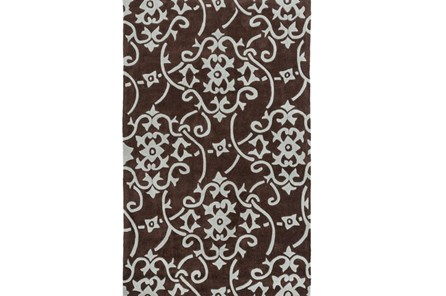 42X66 Rug-Colleen Brown - Main