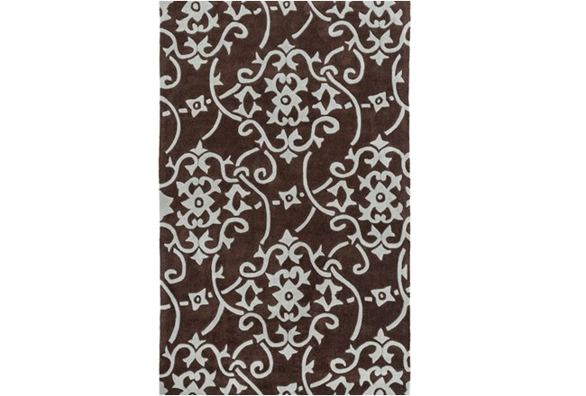42X66 Rug-Colleen Brown - 360