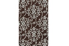 60X96 Rug-Colleen Brown