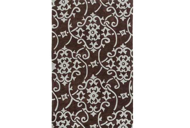60X96 Rug-Colleen Brown - 360