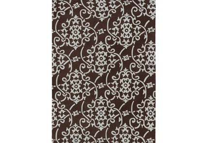 96X132 Rug-Colleen Brown - Main