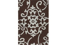 108X156 Rug-Colleen Brown