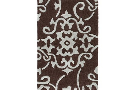 108X156 Rug-Colleen Brown - Main