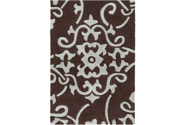 108X156 Rug-Colleen Brown - 360