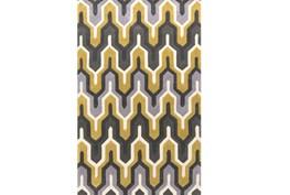 108X156 Rug-Marsha Gold/Charcoal