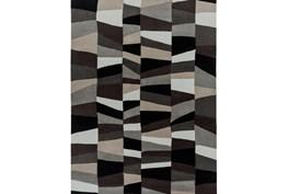 96X132 Rug-Trixie Grey