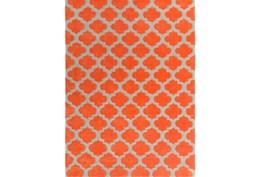 108X156 Rug-Ariel Poppy