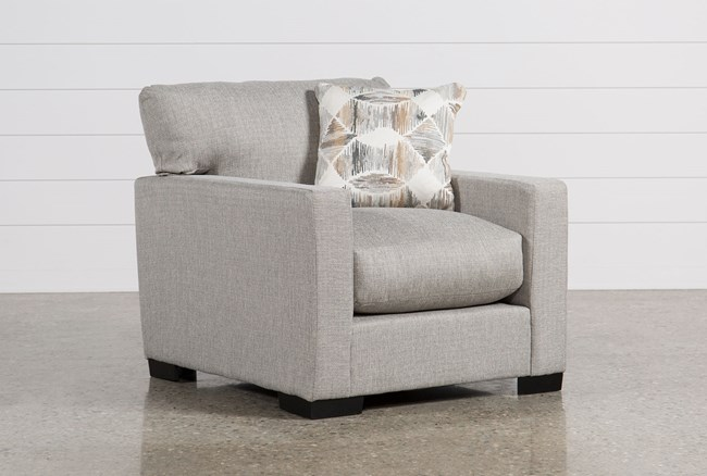 Sullivan Chair - 360