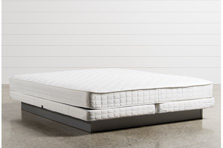 Cape Town California King Mattress W/Low Profile Foundation - Main