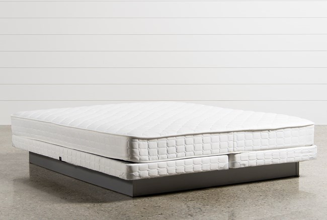 Cape Town California King Mattress W/Low Profile Foundation