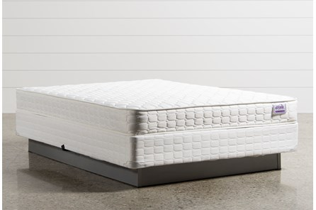 Cape Town Queen Mattress W/Foundation - Main