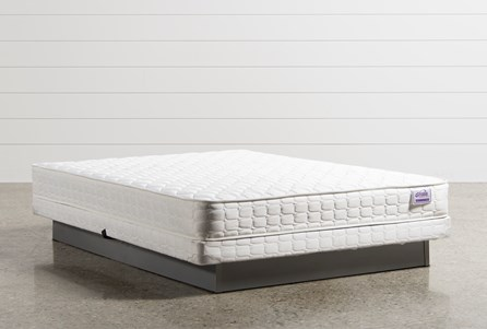 Cape Town Queen Mattress W/Low Profile Foundation