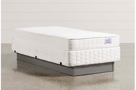 Cape Town Twin Mattress W/Foundation - Main